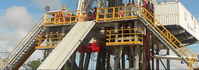 Directional Well and Horizontal Well Drilling