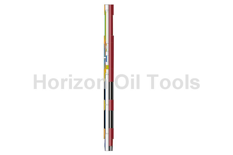 MZ-DL Cementing Tool