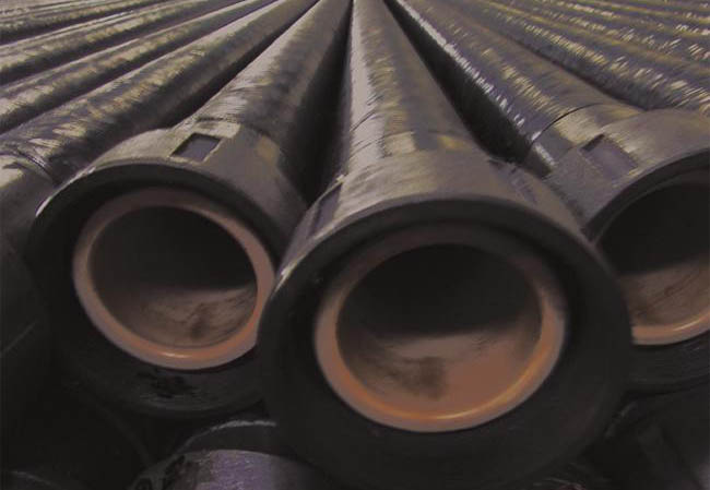 Reinforced Compound Pipe