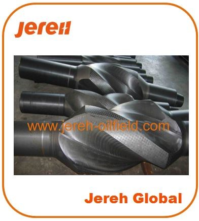 Drill Downhole Tool (Stablizer | Reamer | Hole Opener)